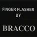 Finger Flasher (Natural) by Jeremy Bracco - Trick